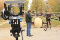 В Туле начались съемки нового фильма «Папа», Фото: 5