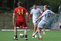 Футбольный матч в День города, Фото: 91