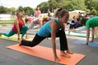 Фестиваль йоги в Центральном парке, Фото: 50