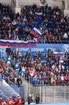 Женский хоккейный матч Канада-Финляндия. Зимняя Олимпиада в Сочи, Фото: 26