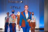 Восьмой фестиваль Fashion Style в Туле, Фото: 100