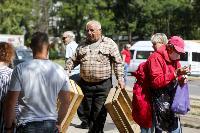 Незаконная торговля «с земли»: почему не все туляки хотят идти на рынки?, Фото: 20