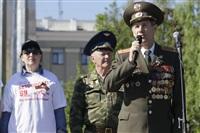 Тамбовский патриотический автопробег. 14 мая 2014, Фото: 10