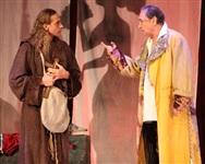 Сергей Глушко в Туле со спектаклем, Фото: 9