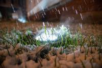 Апрельский снегопад - 2021, Фото: 161