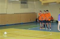 Чемпионат Тулы по мини-футболу среди любительских команд. 14-15 сентября 2013, Фото: 9