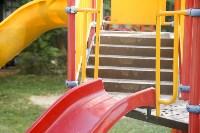 Детские площадки в Тульских дворах, Фото: 16
