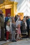 12 июля. Праздничное богослужение в храме Святых Петра и Павла, Фото: 144