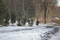 Центральный парк культуры и отдыха им. Белоусова. Декабрь 2013, Фото: 16