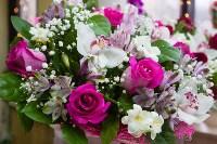 Ассортимент тульских цветочных магазинов. 28.02.2015, Фото: 29