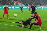 Сборная России против сборной Гибралтара, Фото: 76