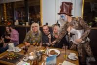Хэллоуин в ресторане Public , Фото: 103