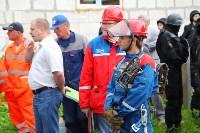 В Плеханово продолжается снос незаконных цыганских построек, Фото: 22