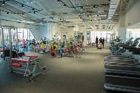 В Туле открылся спорт-комплекс «Фитнес-парк», Фото: 42