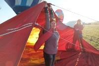 В Туле стартовал III открытый Кубок Тульской области по воздухоплаванию, Фото: 25