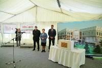 Строительство школы на Зеленстрое, Фото: 8