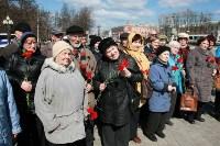 Московские ветераны войны в Туле, Фото: 2