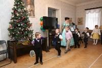 Рождественский бал в доме-музее В.В. Вересаева, Фото: 32