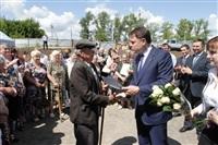 60 семей в Липках получили новые квартиры, Фото: 7