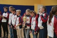 Школьники стали вторыми на Всероссийских президентских играх, Фото: 4