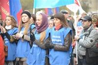 Митинг на площади Искусств, Фото: 20