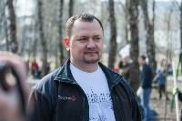 Субботник в Березовой роще, Фото: 25