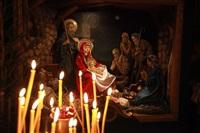 Рождественские богослужения, Фото: 92