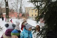 Рождественский бал в доме-музее В.В. Вересаева, Фото: 4