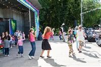 Центральный парк Тулы отметил день рождения , Фото: 55