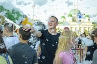 В центре Тулы прошла большая пенная вечеринка, Фото: 94