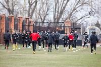 Тульский «Арсенал» начал подготовку к игре с «Амкаром»., Фото: 27