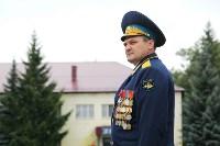 Дмитрий Глушенков простился со знаменем дивизии, Фото: 15