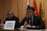 Визит Владимира Груздева в ПХ «Лазаревское». 13 февраля 2014, Фото: 18
