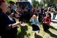 В Тульской области прошел фестиваль крапивы, Фото: 22