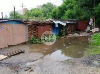 Потоп в гаражном кооперативе в Туле: Фоторепортаж , Фото: 20