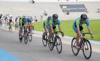 Презентация команды по велоспорту, Фото: 2