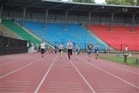 Региональное первенство по легкой атлетике. 13 мая 2014, Фото: 20