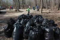 """""""Слобода"""" и Myslo очистили от мусора Платоновский парк!, Фото: 135"""