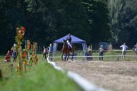 В Ясной поляне стартовал турнир по конному спорту, Фото: 55