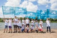 Акробаты и боксеры в летнем лагере, Фото: 141