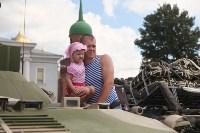85-летие ВДВ на площади Ленина в Туле, Фото: 96