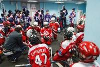 I-й Кубок главы администрации Новомосковска по хоккею., Фото: 76