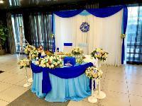 Идеальная свадьба: всё для молодоженов – 2021, Фото: 36