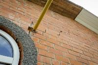 В Дедилово из-за старых шахт рушатся дома, Фото: 10