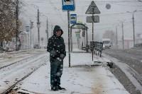 Первый снег в Туле, Фото: 13