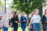 В Туле более 2500 учащихся вузов и колледжей посвятили в студенты, Фото: 3