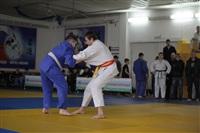 В Туле прошел юношеский турнир по дзюдо, Фото: 25