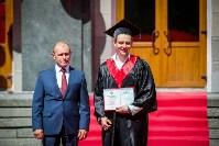 Магистры ТулГУ получили дипломы с отличием, Фото: 195