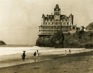 Отель Cliff House, Сан-Франциско, США, Фото: 3
