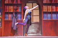 Ирина Медведева в спектакле Воспитание Риты, Фото: 63